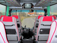 Renting of coaches - Neoplan